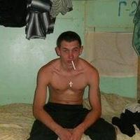Сергей Давыдов, 11 сентября 1991, Иркутск, id189408435