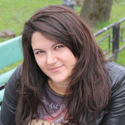 Юлия Григорьева, 22 июня , Санкт-Петербург, id2946936