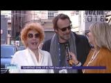 La vita in diretta - - Sanremo 2018 - Ornella Vanoni Preziosi non canta un granch