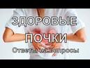 Здоровые Почки — ответы на вопросы   Елена Бахтина