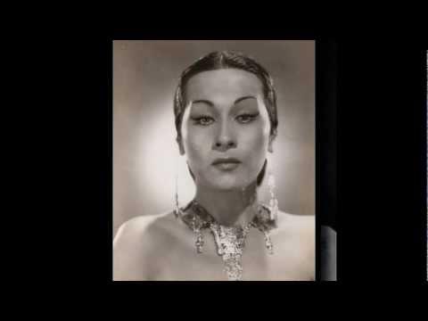 Melgar (vals) - Yma Sumac