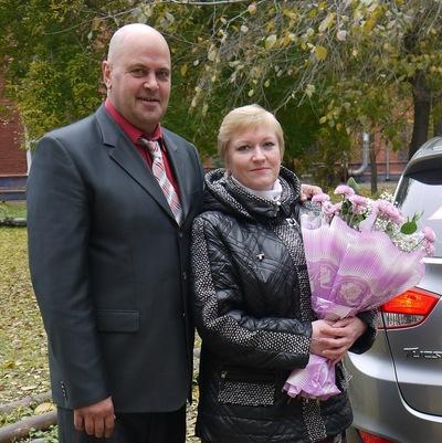 Любовь Кривошеева, 18 ноября , Омск, id90525341