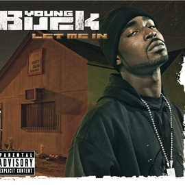 Young Buck альбом Let Me In