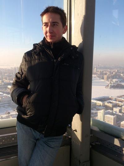 Николай Гаркуша