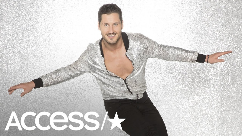 'Dancing With The Stars' Season 27 Pros Announced: Val To Compete Against Fiancée Jenna! | Access