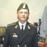 Анкета Александр Горяинов