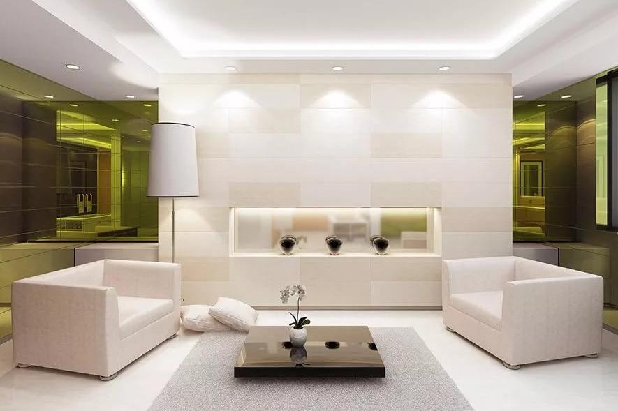 5 простых приемов, как увеличить жилое пространство