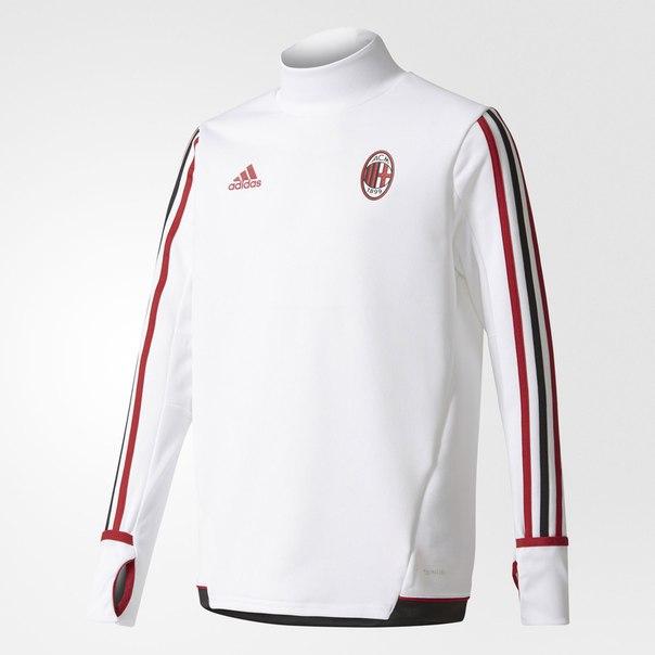 Тренировочный джемпер ФК Милан