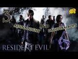 Resident Evil 6 Co-op-серия 3 [Находим оставшихся в живых.]