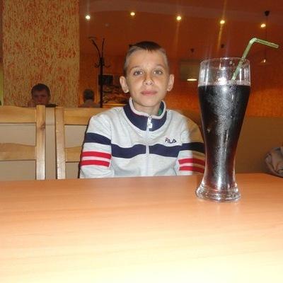 Данил Пунгин, 22 июня 1999, Казань, id177471213