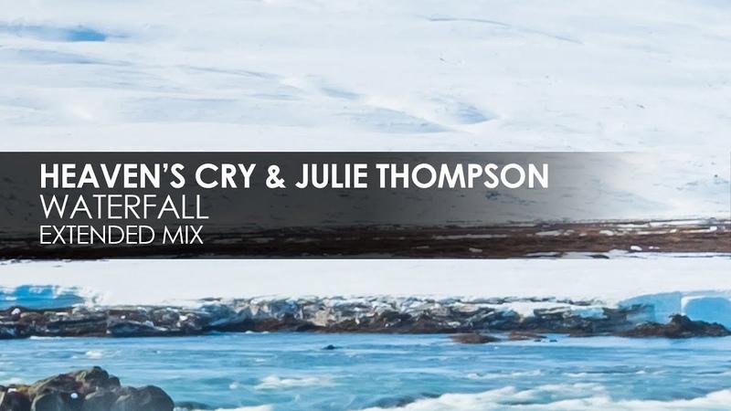 Heavens Cry Julie Thompson - Waterfall