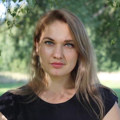 Анна Филилеева