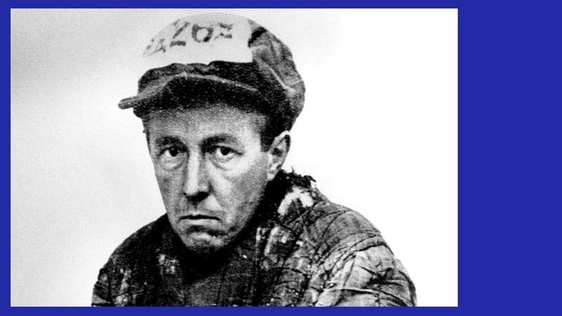 2017 Личность 13: Экзистенциализм через Солженицына и ГУЛАГ