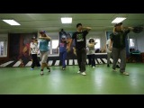 Eminem - You Dont Know (feat 50 Cent, Cashis And Lloyd Banks) choreo by Trinity Dance Studio