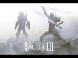 Infinity Blade 3: Blade Masters Preview
