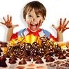 ~ Волшебный шоколад ~ Детский праздник ~
