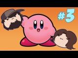 Kirby Super Star - Suplex Duplex - PART 3 - Game Grumps