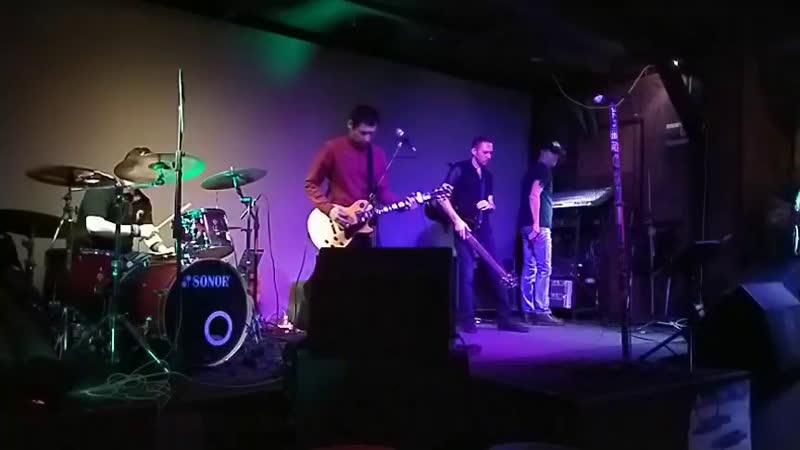MZF в клубе Bashni