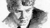 Сергей Есенин - читает А.Злищев (2014)