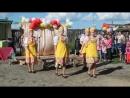 Благотворительный концерт поселок Белореченский 11 08 2018г