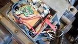 Ремонт ДМРВ Opel Senator A2 из ДПДЗ 3102 от Ланос