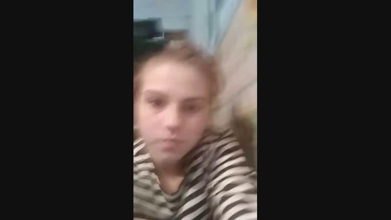 Вероника Романовская - Live