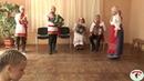 Сольная женская пляска - Клуб гармонистов Хромочка.