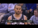 San Antonio Spurs Vs Memphis Grizzlies  May 27, 2013  Game 4  Full Highlights  NBA West Finals