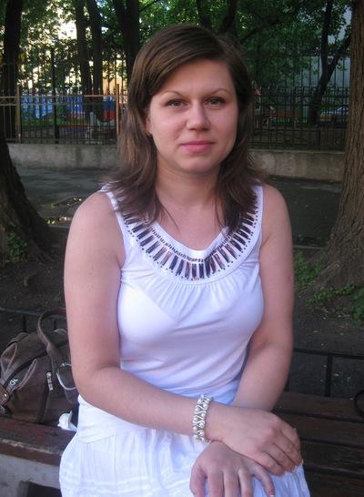 Наташа Федорова, 22 апреля 1987, Санкт-Петербург, id11934593