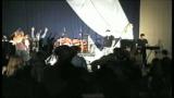 из архива  Г.Таганрога. я на барабанах группа ВЕЛИАР black-death metal  Дк Тагмет металл-фест