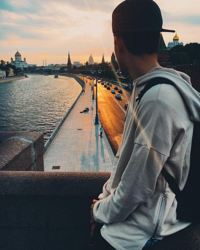 Влад Беренич | Москва