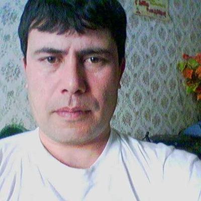 Равшан Холмирзаев, 19 сентября 1991, Санкт-Петербург, id206062040