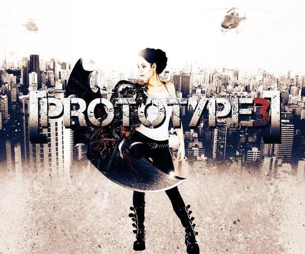 скачать игру Prototype 3 через торрент бесплатно на компьютер - фото 9