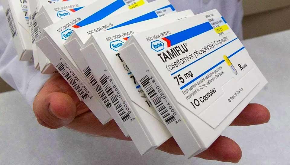 Фармацевтическая компания скрыла важные данные о Тамифлю, утверждают ученые