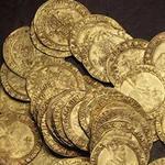 Легендарные ненайденные клады Украины, деньги, клад