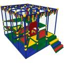 Предназначенные для детей от года и старше, эти многоуровневые комплексы...  Игры в лабиринте способствуют.