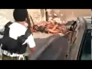 ـСирия растрел христиан 31-7-2012 +18