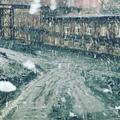 """Тонька Птаха on Instagram: """"20 июля с первым снегом нас 😂😂😂, я в шоке , а вы? ☃️☃️☃️"""""""
