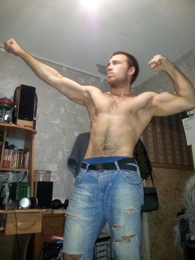 Кирилл Гладких, 23 января , Хабаровск, id192331345