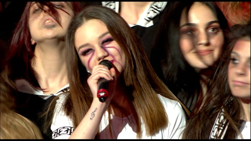 Bury a friend - Teodora-Tara Stojanović
