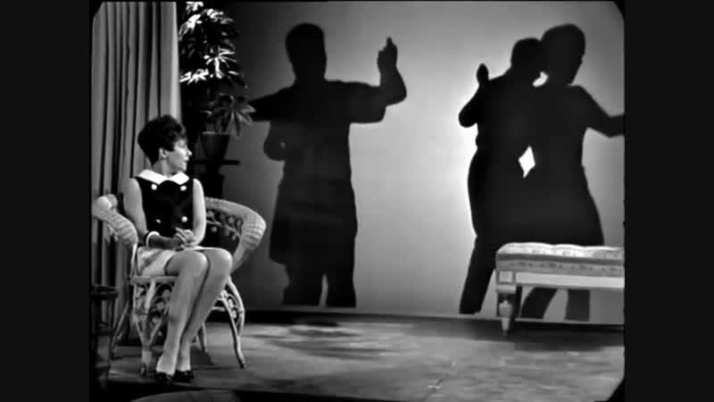 Towa Carson Mats Olssons Orkester - Sista Dansen Med Mig • 1960