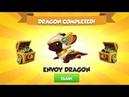 I get Envoy Dragon | Did you ever get it? Dragon Mania Legends | part 1158 HD