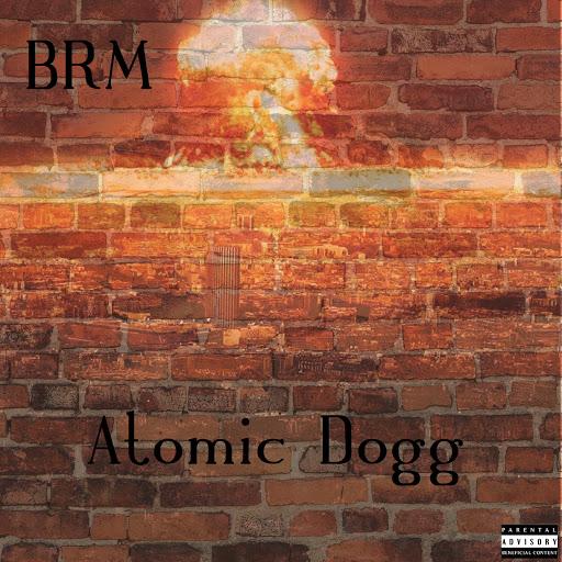 BRM альбом Atomic Dogg