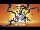 NBA 2K Playgrounds 2: Трейлер запуска Ball Without Limits