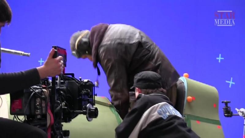 Супервайзер VFX_Star Media » Freewka.com - Смотреть онлайн в хорощем качестве