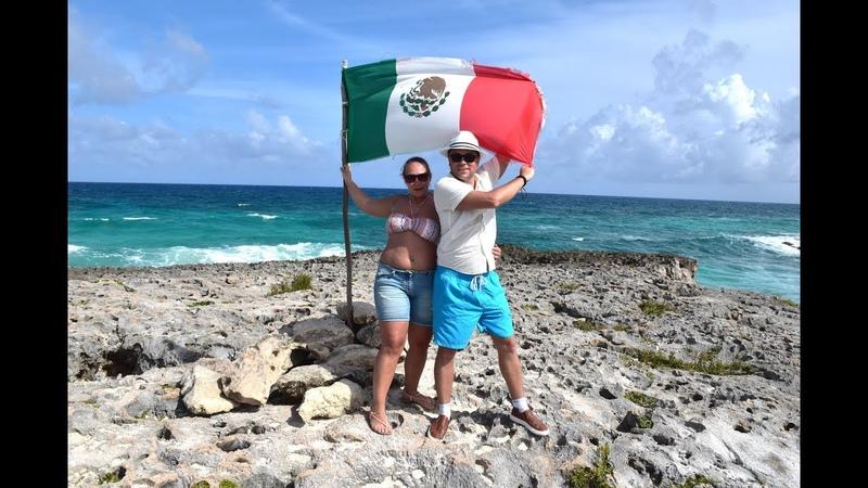 Mexico 2017, Riu Lupita, Playacar, Playa del Carmen, Cozumel, Cancun.