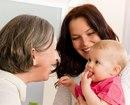 Самое прекрасное время в жизни человека - это когда у тебя Уже есть дети и Ещё есть родите…