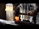 CLAMP FOR AXE MAKING AND MORE - BLACKSMITH TOOL