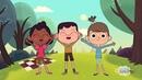 The Hokey Pokey Shake - Kids Dance Song - Super Simple Songs