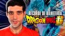 Processo de Bethesda e Warner resolvido e DragonBall Super Broly o filme BOMBANDO no Brasil